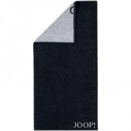 JOOP! Osuška Gala Doubleface Graphit, 50 x 100 cm