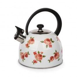 Nerezový čajník Roses 2,5 l