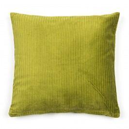 Polštářek Forest green, 40 x 40 cm,