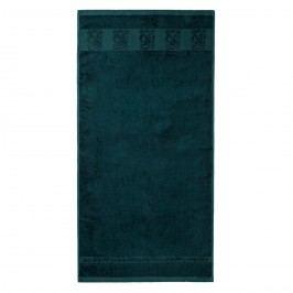 Jahu ručník bambus Ankara tmavě modrá, 50 x 100 cm
