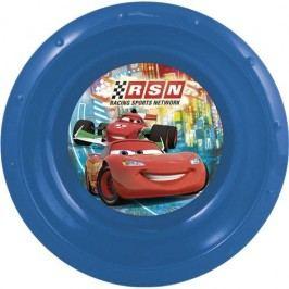 Cars plastový talíř 22 cm