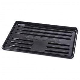 Fave Odkapávač na boty černá, 40 x 60 cm