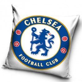 TipTrade Polštářek FC Chelsea blue, 40 x 40 cm