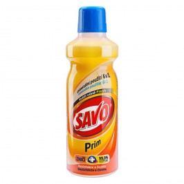 Savo Prim Svěží vůně dezinfekční a mycí prostředek