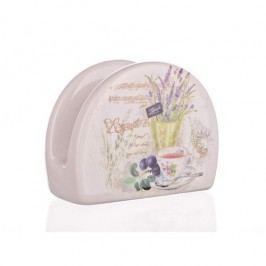 Lavender Stojánek na ubrousky