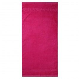 Jahu ručník bambus Hanoi růžová, 50 x 100 cm