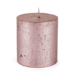 Svíčka rustikální 7,5 cm