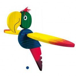Bino Papoušek - velký (DP)