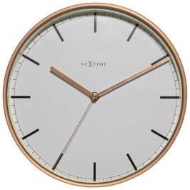 Nextime Company 3121st nástěnné hodiny