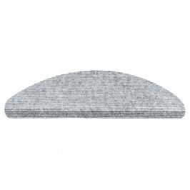Vopi Nášlap na schody Quick step šedá, 24 x 65 cm