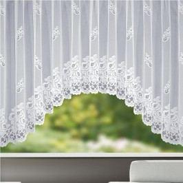 Záclona Karin oblouk, 300 x 145 cm