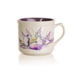 Lavender Velký hrnek