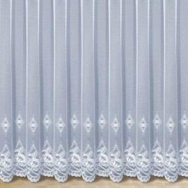 Záclona Doris, 450 x 245 cm