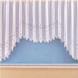 Záclona Celvin, 600 x 145 cm