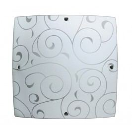 Nástěnné svítidlo Rabalux Harmony 3858 bílá, vzor