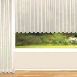 Záclona Smooth, 450 x 145 cm