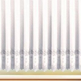 Záclona Bellamy, 450 x 175 cm