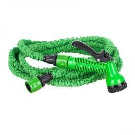 Natahovací hadice 23m zelená