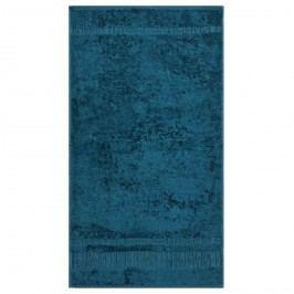Bade Home Ručník Bamboo modrá