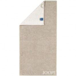 JOOP! Osuška Gala Doubleface Stein, 80 x 150 cm