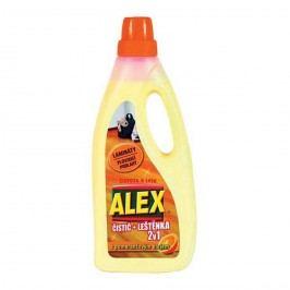 Alex 2v1 čistič laminát a plouvoucí podlahy 750 ml