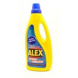 ALEX leštěnka na dlažbu a lino 750 ml