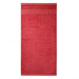 Jahu ručník bambus Paris růžová, 50 x 100 cm