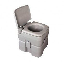 Přenosná toaleta, 20 l