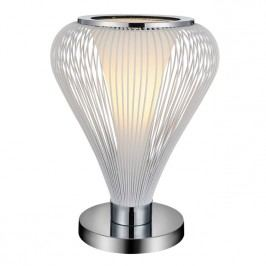 StarDeco stolní lampa Drop -W- table LA048CW, 45 cm