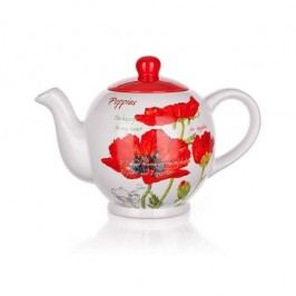 Red Poppy Konvice 1200 ml