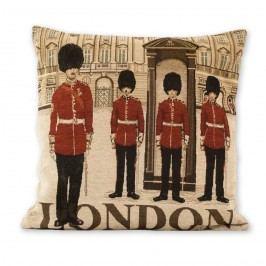 Jahu Povlak na polštářek Žakár London, 45 x 45 cm