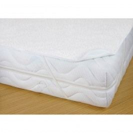 Bellatex chránič matrace s PVC zátěrem, nepropustný, 140 x 200 cm