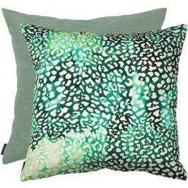 povlak na polštářek Sao zelená, 50 x 50 cm