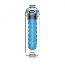 BANQUET Láhev sportovní SWITCH 500 ml, modrá,