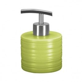 Dávkovač mýdla malý, zelený