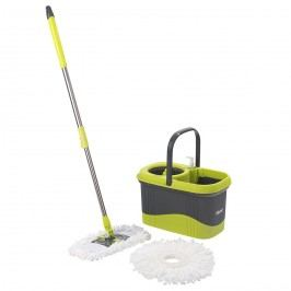Rapid Clean Double Action mop,