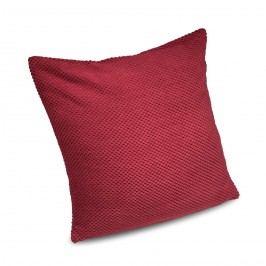 Povlak na polštářek Baku červená, 40 x 40 cm