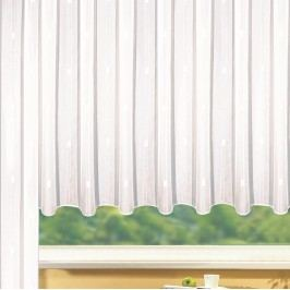 Záclona Liah, 600 x 145 cm