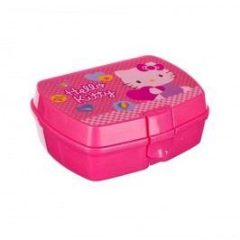 Hello Kitty svačinový box