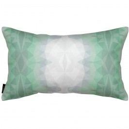 povlak na polštářek Sokoll zelená, 30 x 50 cm