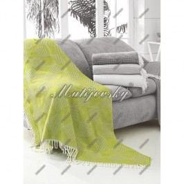 Matějovský skotská deka Adam, 160 x 220 cm,