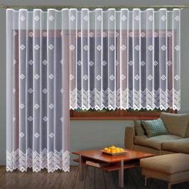 Záclona Barbora, 250 x 120 cm