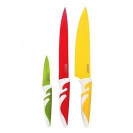 Symbio 3dílná sada nožů