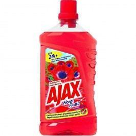 Ajax Red Flowers univerzální čistící prostředek 1l