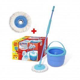 Spontex Full Action System plochý mop