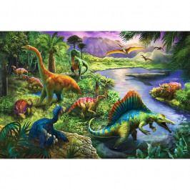 Puzzle Trefl Dinosauři 260 dílků