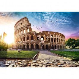 Puzzle TREFL Koloseum Itálie 1000 dílků