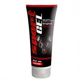 Topvet Sport gel hřejivý, 100 ml
