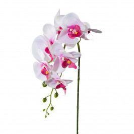 Umělá Orchidej růžová, 86 cm 305303-10