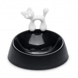 Koziol Miska pro kočku Miaou, černá